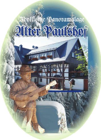 Paulshof Winter
