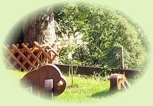 Garten Paulshof
