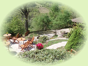 Garten im Paulshof